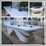 Luxury board meeting conference table/board room table/board room conference table