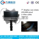 GTS-16 endoscope insertion tube, removable snake tube inspection camera