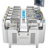 SW-LC12 2015 Digital Weighing Balance, Filling Scales, Linear Weigher (304 stainless steel)