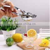 stainless steel bar lemon orange lime squeezer juicer press tool