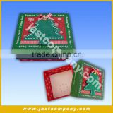 Hot- selling Paper Gift Box, Chrismas Tree Paper Gift Box, Chrismas Musical Paper Gift Box, Paper Gift Box