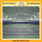 Big inflatable tent,membrane structure, tennis court menbrane structure,inflatable activity center