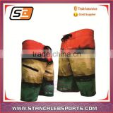 Stan Caleb China fishing shorts hot sale in Italy, hot 18 sex girl board shorts for beach