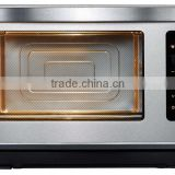 High-end built in electric steam oven/grill chicken electric oven TS01A