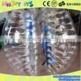 various colors of bubble football inflatables customized color soccer bubble ball boblefotball
