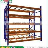 High Quality Rolling Fluent Carton Fluent Type Shelf For Display Storage Warehouse Rack