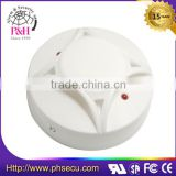 ABS housing wired optical heat detector