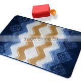 hot-sale oriental teppich polyester rug entrance mat shaggy non slip rug pad entrance mat