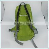 Wholesale citi trends multifunctional foldable waterproof nylon Promotion backpack waist bag