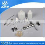 China supplier Veterinary Automatic Syringe, Continuous Injectyor 5ml vaccine syringe injector