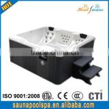 2014 New Design Custom Bathtubs Sizes