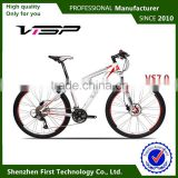 Aluminum High Speed Aluminium Mountain Bike Frame Fat Tire bicycle For Snow Beach Bike With Free Bike Man Helmet