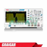 Uni-t UPO2104CS Ultra Phosphor Oscilloscopes Digital Storge Oscilloscope 4 Channels 100MHz Bandwidth 1Gs/s Sample Rate