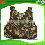 Kevlar/Aramid/PE bulletproof vest, bulletproof vest level iv , bulletproof vest level IV for AK 47