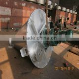 WH stirring mixer blender/Double Helix conical mixer/Double Screw Cone Mixer/Double Helix cone mixer