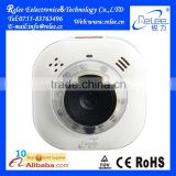 Battery operated outdoor sport mini wireless wifi security ip video camera