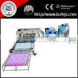 HFJ-88 quilting Production line of bedding and covering non-collodion