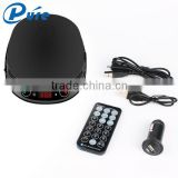 DSP+CVC Tech Bluetooth Speaker Bluetooth Music Player Car Accessories Battery Bluetooth Speaker