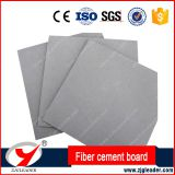 High density fiber cement board for wall panel