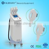 professional American crystal IPL painless hair removal Machine