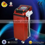 Facial Veins Treatment Professional All Color Haemangioma Treatment Tattoo Removal Laser Machine With Hot Promotion 1064nm