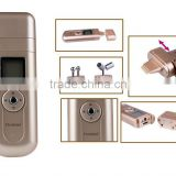3 in 1 Multi-Functional home use skin tightening procedures