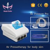 Safey body pressotherapy lymph detox & lymph drainage machine pressotherapy slimming machine in China