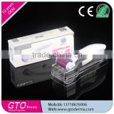 GTO 1080 body roller/Hair Loss Treatment or Hair Restoration treatment/1080 Micro Needles kit body meso roller
