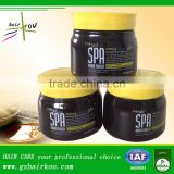 500ml Professional Hair care profduct herbal hair treatment ,Collagen repairing hair treatment mask