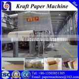 natural resources protection waste milk carton recycling machine,kraft paper making whole production line providing