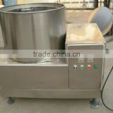 Stainless steel Vegetable dewatering machine