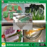 full automatic Continuous Rolling food seafood vegatable fish vacuum packing machine with famous brand pump