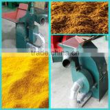 High Quality Low Price Wood Plastic Grains Soybean Corn Green Glass Wheat Straw Froth Wall Coating Bean stone crusher