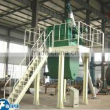 Dry Mortar Production Line to Mix Sand and Cement