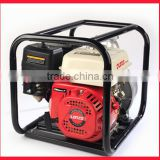 2 inch air cooled submersible gasoline water pump price/ Bomba de agua del motor de gasolina