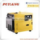 CE 5kw home generator for sale philippines