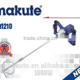 Inquiry about hand paint mixer MAKUTE professional power tools HM-210