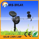 the most cheapest Solar lawn lamp/solar garden light/outdoor lamp