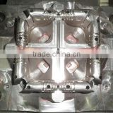 PP angle of baby bed mould