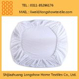 Twin Fitted Bed Sheet with 4 Corner Elastic with High Quality