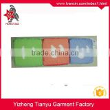 6 sided custom baby toy playing dice wholesale