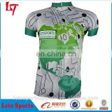 custom cycling jerseys cycling wear clothing men's high quality short sleeve cycling jersey quick dry bicycle clothing