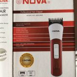 NHC-8001 Rechargeable Battery for Hair Trimmer Professional Clipper NOVA Hair Trimmer