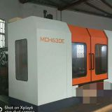 Hanland MCH630E Horizontal Machining Center Image