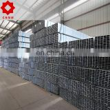 rear strut asm ERW HFW Pre-Gavanized square hollow section steel pipe tube ms pipe price per kg