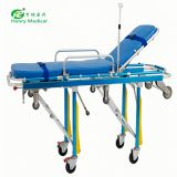 Best price Sterilized Operating Room stretcher for ambuance of CE Standard