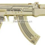 Robotime gun toy of AK47