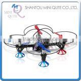 Mini Qute RC remote control flying Helicopter 2.4G Mini Quadcopter Headless mode 3D tumbling Educational electronic toy NO.V252
