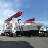 Design and Installation Boat Lift, Boat Lifting Gantry Crane