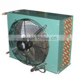 power plant steam condenser, condenser for cold room, refrigeration air cooled condenser